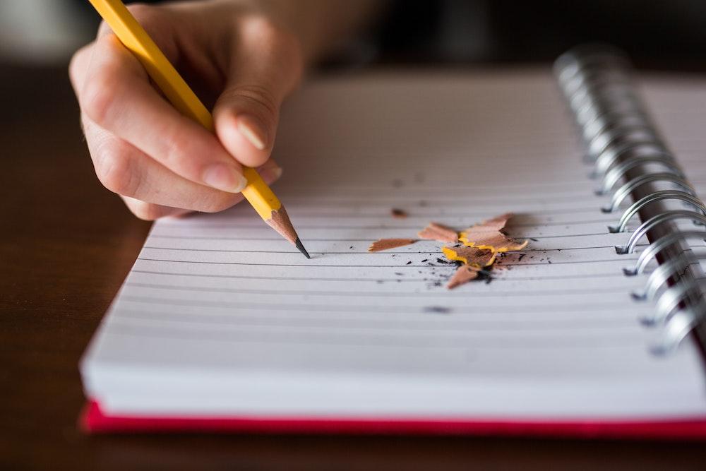 tecniche scrittura web